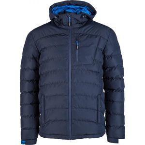 Head SPIRIT modrá M - Pánská zimní bunda