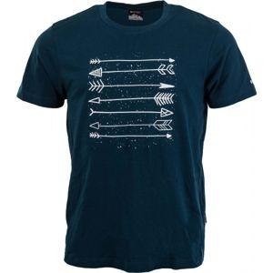 Hi-Tec SKOTE - Pánské stylové triko