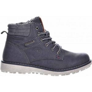 Junior League TONY  32 - Dětská zimní obuv