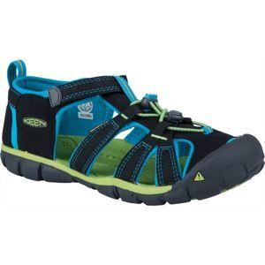 Keen SEACAMP II CNX JR - Dětské sportovně volnočasové sandále