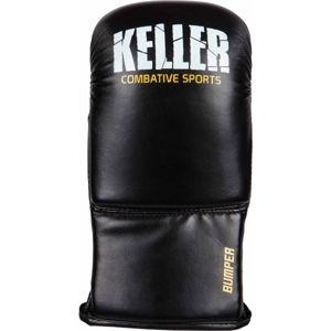 Keller Combative BOXERSKÉ RUKAVICE BUMPER  S/M - Boxerské rukavice pytlovky