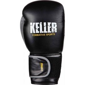 Keller Combative BOXERSKÉ RUKAVICE CHARGE - Boxerské rukavice