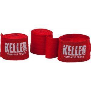 Keller Combative WRAPS červená  - Bandáž