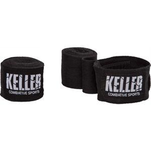 Keller Combative WRAPS černá  - Bandáž