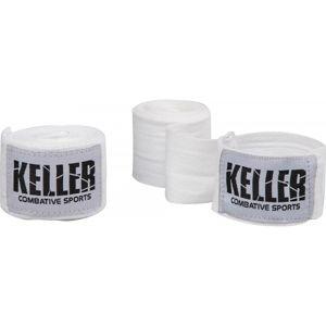 Keller Combative WRAPS 3.5M bílá  - Bandáž