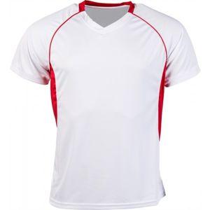 Kensis DAN červená 116-122 - Chlapecké triko