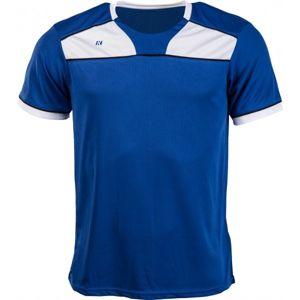 Kensis DENIS modrá 164-170 - Chlapecké triko