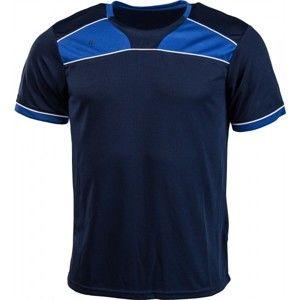 Kensis DENIS tmavě modrá M - Pánské triko