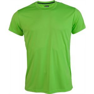 Kensis REDUS světle zelená XXXL - Pánské sportovní triko