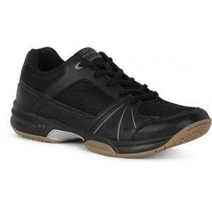 Kensis WRIGHT černá 41 - Pánská sálová obuv