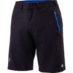 Klimatex ENDRO černá XXL - Pánské šortky