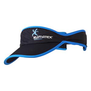 Klimatex ERNA modrá  - Sportovní kšilt