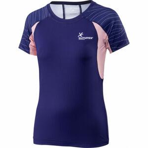 Klimatex TESANE  XS - Dámské běžecké triko