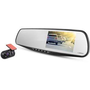 LAMAX S7 DUAL  NS - Duální autokamera