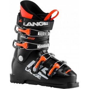 Lange RSJ 60  20 - Dětské lyžáky