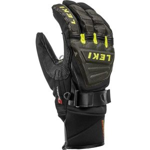 Leki RACE COACH V-TECH S černá 9 - Sjezdové rukavice