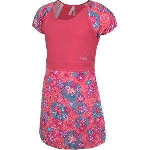 Lewro BOZKA - Dívčí šaty