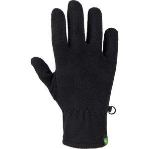 Lewro EMILIO - Dětské fleecové rukavice