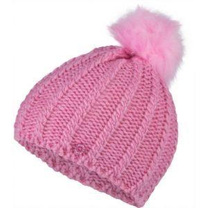 Lewro PAJKA - Dívčí pletená čepice