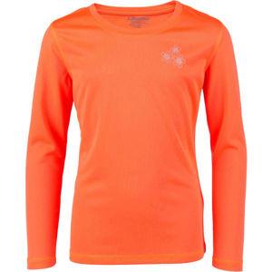 Lewro LIMIA  164-170 - Dívčí tričko
