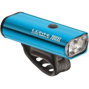 Lezyne LITE DRIVE 800XL - Světlo na kolo