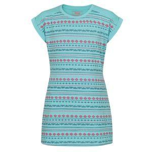 Loap ACITA G modrá 134-140 - Dívčí šaty
