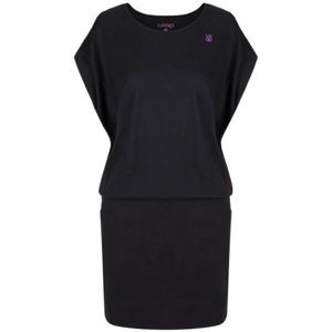 Loap ASITA černá S - Dámské šaty