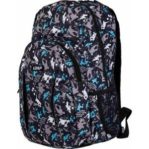 Loap ASSO černá NS - Městský batoh