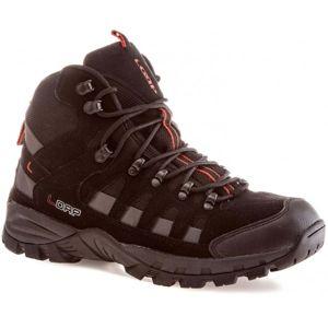 Loap CHAMP černá 46 - Pánská treková obuv
