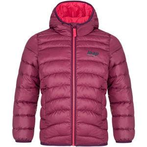 Loap INOY  158-164 - Dětská zimní bunda