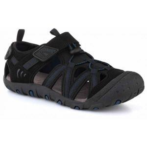 Loap DOMCA černá 38 - Dětské sandály