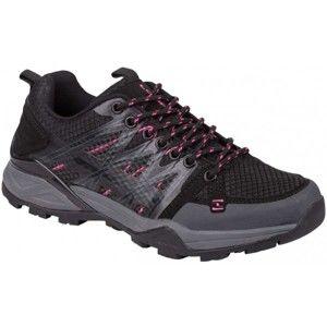 Loap ASPINE W černá 38 - Dámské trekové boty