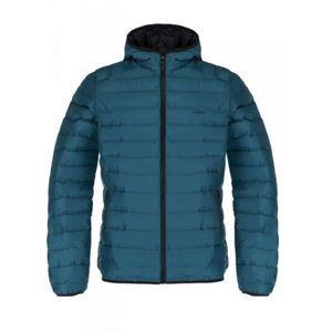 Loap ITMOS tmavě modrá XXL - Pánská bunda