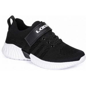 Loap ALERA černá 31 - Dětská vycházková obuv
