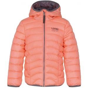 Loap UDO - Dětská zimní bunda