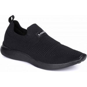 Loap SUBSID černá 42 - Pánská vycházková obuv