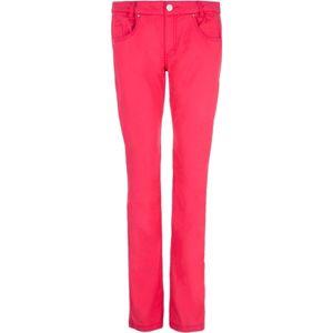 Loap NOVICA růžová M - Dámské kalhoty