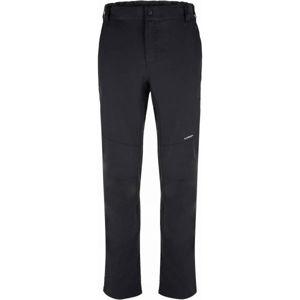 Loap UNOX černá L - Pánské outdoorové kalhoty
