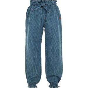 Loap PAJKA modrá 110 - Dívčí kalhoty