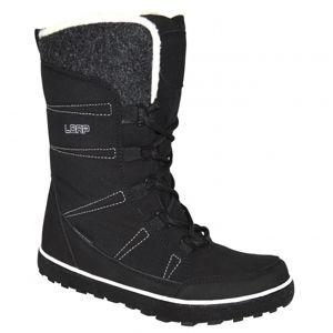 Loap LAVIA černá 38 - Dámská zimní obuv