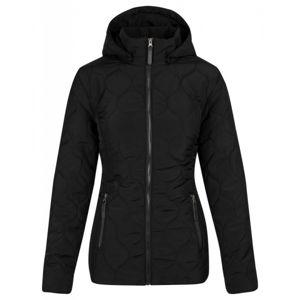 Loap TIMEA černá S - Dámská zimní bunda