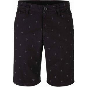 Loap VEHUR tmavě modrá XL - Pánské šortky