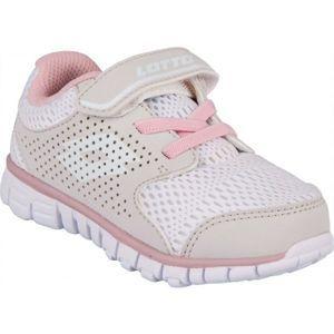 Lotto SPACERUN VII INF SL - Dětská volnočasová obuv