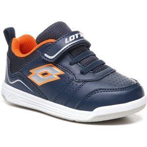 Lotto SET ACE XIII INF SL - Dětská volnočasová obuv