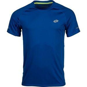 Lotto JERALD modrá M - Pánské triko