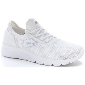 Lotto MEGALIGHT V LF W bílá 6.5 - Dámské volnočasové boty