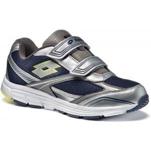 Lotto EASERUN S šedá 11 - Pánská volnočasová obuv