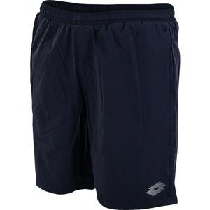 Lotto MEDLEX SHORT černá XL - Pánské sportovní šortky