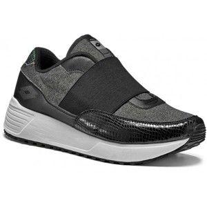 Lotto DAY MOON JERSEY LF AMF W - Dámská volnočasová obuv