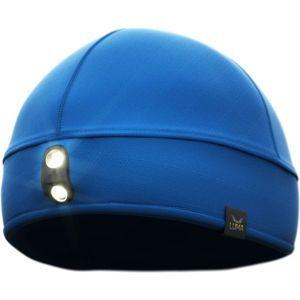 Luma ACTIVE LED LIGHT - Čepice s integrovanou čelovkou